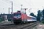 "AEG 21555 - DB AG ""112 185-4"" 15.08.1995 - Friedberg (Hessen)Ingmar Weidig"