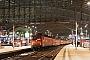 "AEG 21555 - DB Regio ""112 185-4"" 01.02.2010 - Berlin, HauptbahnhofSebastian Schrader"