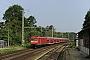 """AEG 21555 - DB Regio """"112 185"""" 18.05.2011 - WilhelmshagenSebastian Schrader"""
