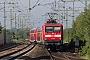 "AEG 21556 - DB Regio ""112 140"" 26.05.2014 - Bad OldesloeGunnar Meisner"