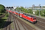 """AEG 21556 - DB Regio """"112 140-9"""" 21.05.2010 - Kiel, HauptbahnhofFlorian Albers"""