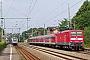 """AEG 21556 - DB Regio """"112 140-9"""" 02.09.2005 - OwschlagTomke Scheel"""