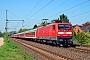 """AEG 21556 - DB Regio """"112 140"""" 26.04.2014 - OwschlagJens Vollertsen"""