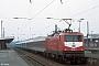 """AEG 21557 - DB AG """"112 186-2"""" 13.02.1998 - Hamm (Westfalen)Ingmar Weidig"""