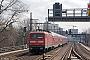"AEG 21557 - DB Regio ""112 186-2"" 03.04.2010 - Berlin-TiergartenIngmar Weidig"