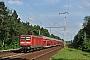 "AEG 21557 - DB Regio ""112 186-2"" 08.06.2010 - Berlin-WuhlheideSebastian Schrader"