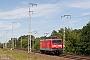 "AEG 21557 - DB Regio ""112 186"" 22.07.2016 - Berlin-WuhlheideMartin Weidig"