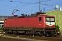 "AEG 21558 - DB AG""112 141-7"" 09.07.1995 - Frankfurt (Main)Albert Hitfield"