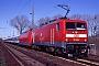 "AEG 21558 - DB R&T ""112 141-7"" 06.04.2000 - DieskauMarco Osterland"