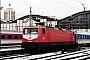 "AEG 21558 - DB AG ""112 141-7"" 08.02.1999 - Leipzig, HauptbahnhofOliver Wadewitz"