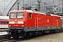 "AEG 21558 - DB R&T ""112 141-7"" 28.12.1999 - Leipzig, HauptbahnhofOliver Wadewitz"