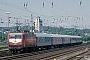 """AEG 21558 - DB AG """"112 141-7"""" 10..06.1997 - Schwerte (Ruhr)Ingmar Weidig"""