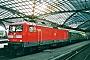 "AEG 21558 - DB R&T ""112 141-7"" 21.05.2002 - Köln, HauptbahnhofLeon Schrijvers"