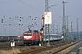 """AEG 21559 - DB AG """"112 187-0"""" 01.03.1997 - Schwerte (Ruhr)Ingmar Weidig"""