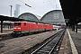 "AEG 21559 - DB Regio ""112 187-0"" (leihweise DB Fernverkehr) 12.12.2008 - Frankfurt (Main), HauptbahnhofMario Fliege"
