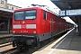 "AEG 21559 - DB Regio ""112 187-0"" 29.06.2009 - Magdeburg, HauptbahnhofSteve Franke"