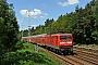 """AEG 21559 - DB Regio """"112 187-0"""" 04.06.2010 - WilhelmshagenSebastian Schrader"""