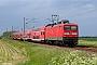 "AEG 21559 - DB Regio ""112 187"" 03.06.2015 - DucherowAndreas Görs"