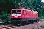 """AEG 21561 - DB """"112 188-8"""" 15.05.1994 - Berlin-WannseeWolfram Wätzold"""