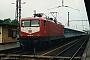 "AEG 21561 - DB AG ""112 188-8"" 29.06.1996 - Erfurt, HauptbahnhofDieter Römhild"