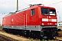 "AEG 21561 - DB R&T ""112 188-8"" 04.07.1999 - Leipzig, HauptbahnhofOliver Wadewitz"