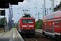 """AEG 21561 - DB Regio """"112 188-8"""" 21.06.2008 - Lübbenau (Spreewald)Andreas Görs"""