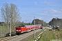 "AEG 21561 - DB Regio ""112 188"" 19.04.2010 - SchönwaldeAndreas Görs"