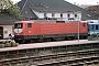 """AEG 21562 - DB AG """"112 143-3"""" 28.05.1998 - BremenErnst Lauer"""