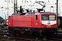 "AEG 21562 - DB R&T ""112 143-3"" 07.09.1999 - Leipzig, HauptbahnhofOliver Wadewitz"