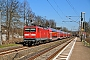 "AEG 21562 - DB Regio ""112 143-3"" 23.03.2012 - FlintbekJens Vollertsen"