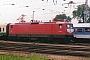 """AEG 21563 - DB """"112 189-6"""" 26.06.1994 - NeustrelitzWolfram Wätzold"""