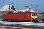 """AEG 21563 - DB AG """"112 189-6"""" 01.01.1997 - Hamm (Westfalen)Ingmar Weidig"""