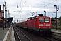 """AEG 21563 - DB Regio """"112 189-6"""" 19.07.2009 - Lübbenau (Spreewald)Hannes Müller"""