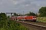 "AEG 21563 - DB Regio ""112 189"" 21.06.2011 - Berlin-PankowSebastian Schrader"