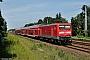 """AEG 21563 - DB Regio """"112 189"""" 02.07.2012 - Berlin-FriedrichshagenAndreas Görs"""