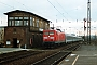 "AEG 21564 - DB R&T ""112 144-1"" 25.03.2000 - Dresden-NeustadtDaniel Berg"