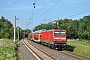 """AEG 21564 - DB Regio """"112 144-1"""" 30.07.2011 - Neumünster-EinfeldFelix Bochmann"""