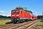 "AEG 21564 - DB Regio ""112 144"" 12.07.2014 - bei Kiel-MeimersdorfJens Vollertsen"