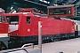"AEG 21565 - DB ""112 190-4"" 15.05.1994 - Berlin, HauptbahnhofWolfram Wätzold"