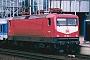 """AEG 21565 - DB AG """"112 190-4"""" 20.09.1994 - Kassel-WilhelmshöheWolfram Wätzold"""