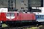 "AEG 21565 - DB AG ""112 190-4"" 21.05.1999 - Leipzig, HauptbahnhofOliver Wadewitz"