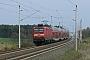"AEG 21565 - DB Regio ""112 190-4"" 10.04.2008 - VentschowAndreas Görs"
