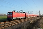 "AEG 21565 - DB Regio ""112 190"" 28.11.2013 - PrisannewitzAndreas Görs"