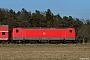 """AEG 21565 - DB Regio """"112 190"""" 26.03.2014 - GuestAndreas Görs"""