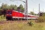 "AEG 21565 - DB R&T ""112 190-4"" 27.08.2000 - Berlin-Oberschöneweide, Bahnhof WuhlheideHeiko Müller"