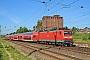 """AEG 21565 - DB Regio """"112 190"""" 09.06.2013 - Bad KleinenJens Vollertsen"""