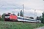 """AEG 21566 - DB AG """"112 145-8"""" 13.05.1997 - Warburg-MenneIngmar Weidig"""