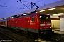 """AEG 21566 - DB Regio """"112 145-8"""" 03.12.2009 - Hamburg-AltonaDieter Römhild"""