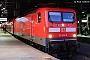 "AEG 21566 - DB Regio ""112 145-8"" 21.10.2011 - Hamburg, HauptbahnhofPaul Tabbert"
