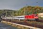"AEG 21566 - DB R&T ""112 145-8"" 06.10.2003 - DillenburgVolker Thalhäuser"